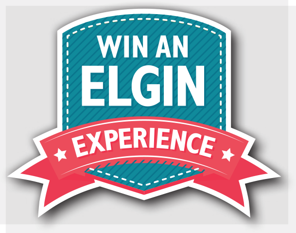 Win an Elgin Experience