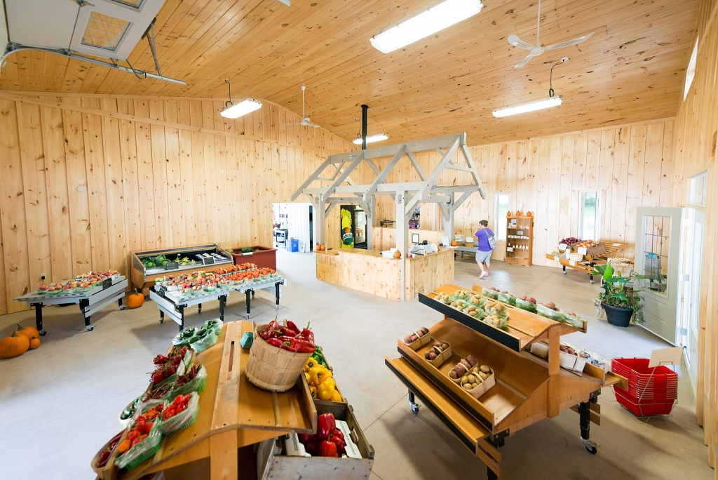 Debackere Farm Market