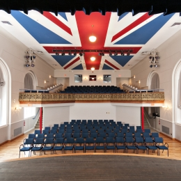 Aylmer Old Town Hall Theatre